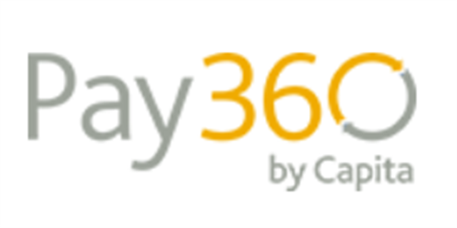 Pay360 User guide
